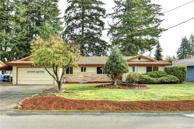 14711 25th Ave E, Tacoma, WA 98445 - MLS#: 1380102