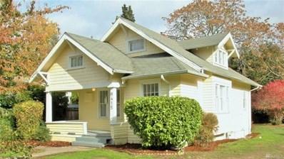 6415 S Mason Ave, Tacoma, WA 98409 - MLS#: 1380120
