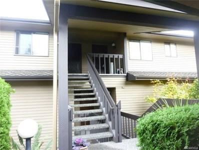 10652 Glen Acres Dr S UNIT 652, Seattle, WA 98168 - MLS#: 1380186
