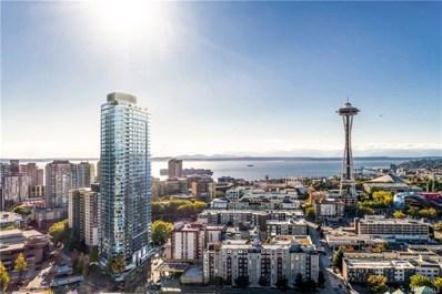 600 Wall St UNIT 2504, Seattle, WA 98121 - MLS#: 1380201