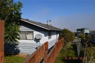 1636 W 5th St, Port Angeles, WA 98363 - MLS#: 1380211