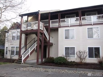 12303 Harbour Pointe Blvd UNIT DD302, Mukilteo, WA 98275 - MLS#: 1380242