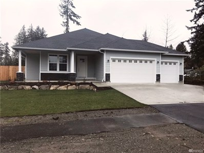 12404 80th Ave E, Puyallup, WA 98373 - #: 1380253
