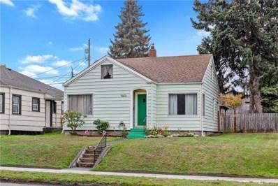 5212 S Yakima Ave, Tacoma, WA 98408 - MLS#: 1380279