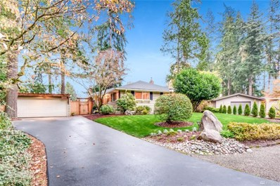 4026 162nd Ave SE, Bellevue, WA 98006 - MLS#: 1380328
