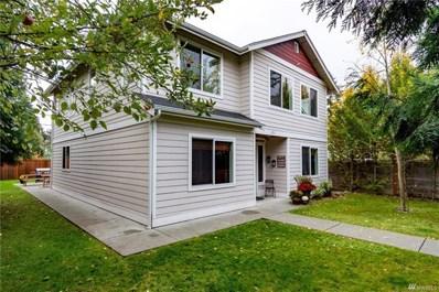 3717 SW 102nd St, Seattle, WA 98146 - MLS#: 1380334