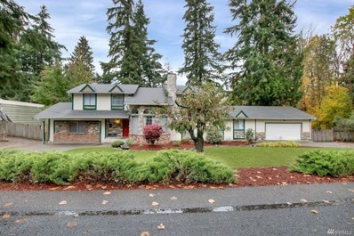 8913 159th St E, Puyallup, WA 98375 - MLS#: 1380366