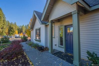 201 Sagebrook Lane, Cle Elum, WA 98922 - MLS#: 1380489