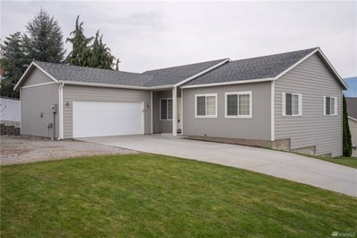 607 S Lawler Ave, East Wenatchee, WA 98802 - MLS#: 1380617