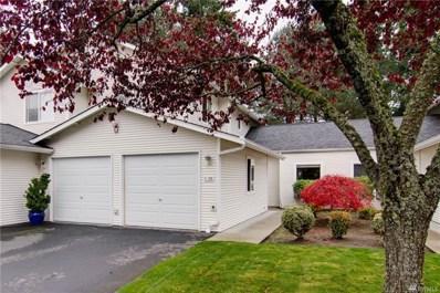 217 112th St SW UNIT C102, Everett, WA 98204 - MLS#: 1380658