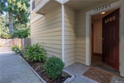13720 Midvale Ave N UNIT C, Seattle, WA 98133 - MLS#: 1380670