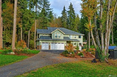 17520 Russian Rd, Arlington, WA 98223 - MLS#: 1380734