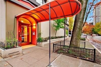 2700 4th Ave UNIT 207, Seattle, WA 98121 - MLS#: 1380759