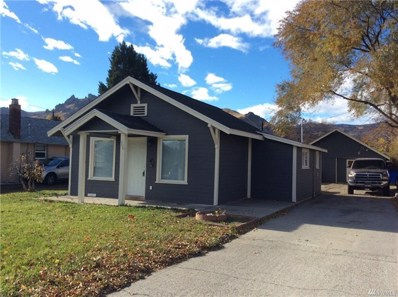 906 Kittitas St, Wenatchee, WA 98801 - MLS#: 1380794