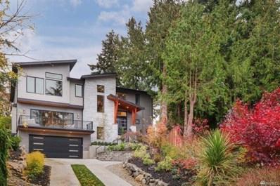 2123 102nd Ave NE, Bellevue, WA 98004 - MLS#: 1380850