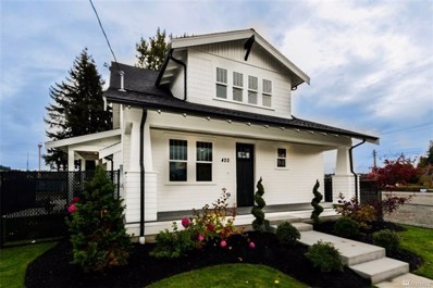 420 7th Ave SW, Puyallup, WA 98371 - MLS#: 1380875