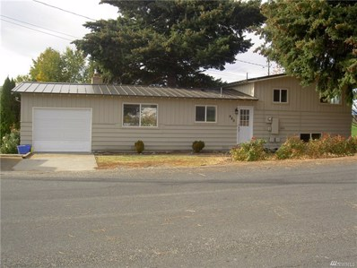 480 James Ave N, East Wenatchee, WA 98802 - MLS#: 1380985