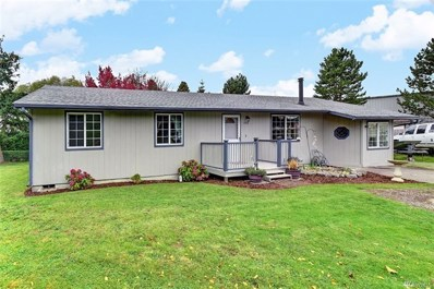 1206 Heather Lane, Sedro Woolley, WA 98284 - MLS#: 1381005