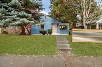 1645 E Fairbanks St, Tacoma, WA 98404 - MLS#: 1381016