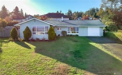 8601 East Side Dr NE, Tacoma, WA 98422 - MLS#: 1381022