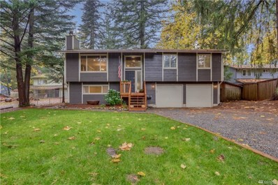 14533 443rd Ave SE, North Bend, WA 98045 - MLS#: 1381112