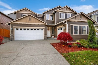 7318 14th Place SE, Lake Stevens, WA 98258 - MLS#: 1381177