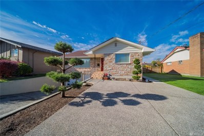414 Rockefeller Ave, Everett, WA 98201 - MLS#: 1381192
