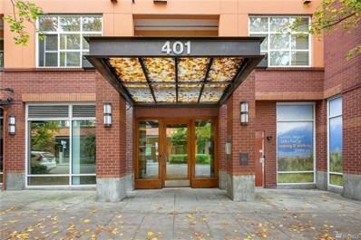 401 NE 71st St UNIT 207, Seattle, WA 98115 - MLS#: 1381199
