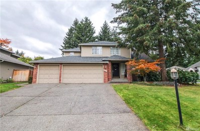 16620 97th Av Ct E, Puyallup, WA 98375 - MLS#: 1381221