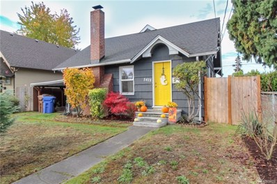 5428 S J St, Tacoma, WA 98408 - MLS#: 1381261