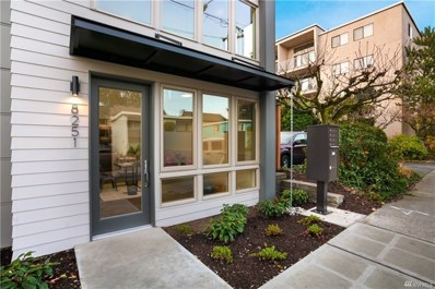 8251 20th Ave NE, Seattle, WA 98115 - MLS#: 1381309