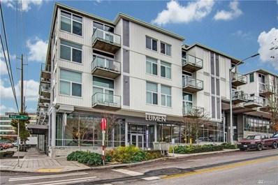 501 Roy St UNIT T309, Seattle, WA 98109 - MLS#: 1381344