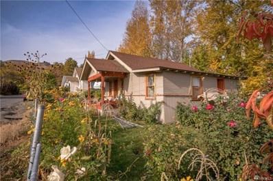 8 Beuzer St, Wenatchee, WA 98801 - MLS#: 1381399