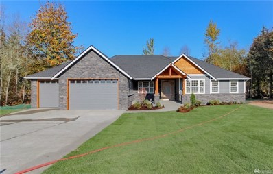15824 Putters Place SW UNIT Lot#6, Port Orchard, WA 98367 - MLS#: 1381459
