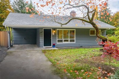 17804 25th Ave NE, Lake Forest Park, WA 98155 - MLS#: 1381468