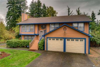 33848 35th Ave SW, Federal Way, WA 98023 - MLS#: 1381544