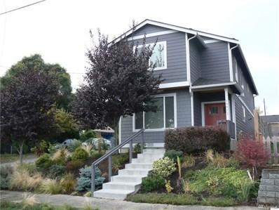7941 50th Ave S, Seattle, WA 98118 - MLS#: 1381572