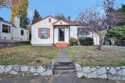 2634 Terrace St, Bremerton, WA 98310 - MLS#: 1381589