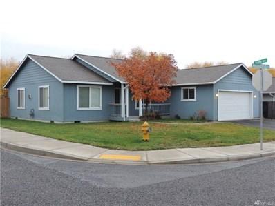 2216 N Brooksfield St, Ellensburg, WA 98926 - MLS#: 1381597