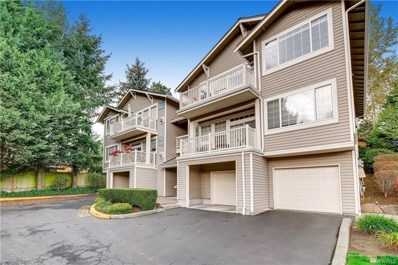18660 NE 56th Ct, Redmond, WA 98052 - MLS#: 1381608