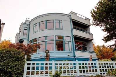 511 Lakeside Ave S, Seattle, WA 98144 - MLS#: 1381636