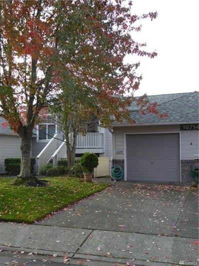 16714 Cobblestone Dr UNIT 102, Lynnwood, WA 98037 - MLS#: 1381698
