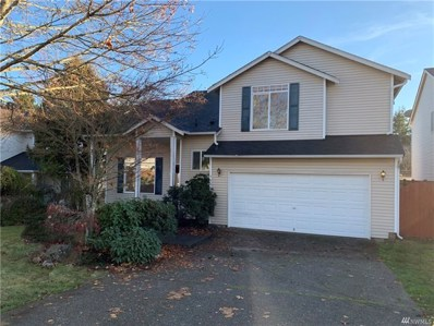 7528 194th Street Ct E, Spanaway, WA 98387 - MLS#: 1381712