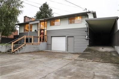 12029 66th Ave S, Seattle, WA 98178 - MLS#: 1381716
