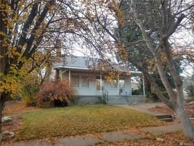 706 7th Ave S, Okanogan, WA 98840 - MLS#: 1381718