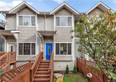 9242 Interlake Ave N UNIT C, Seattle, WA 98103 - MLS#: 1381760