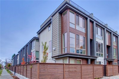 10503 Evanston Ave N UNIT A, Seattle, WA 98133 - MLS#: 1381761