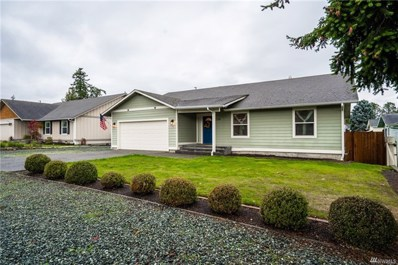 2318 14th St, Anacortes, WA 98221 - MLS#: 1381766