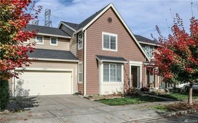 1213 32nd Place NE, Auburn, WA 98002 - MLS#: 1381786