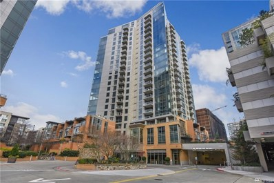 10650 NE 9th Place UNIT 1721, Bellevue, WA 98004 - MLS#: 1381838